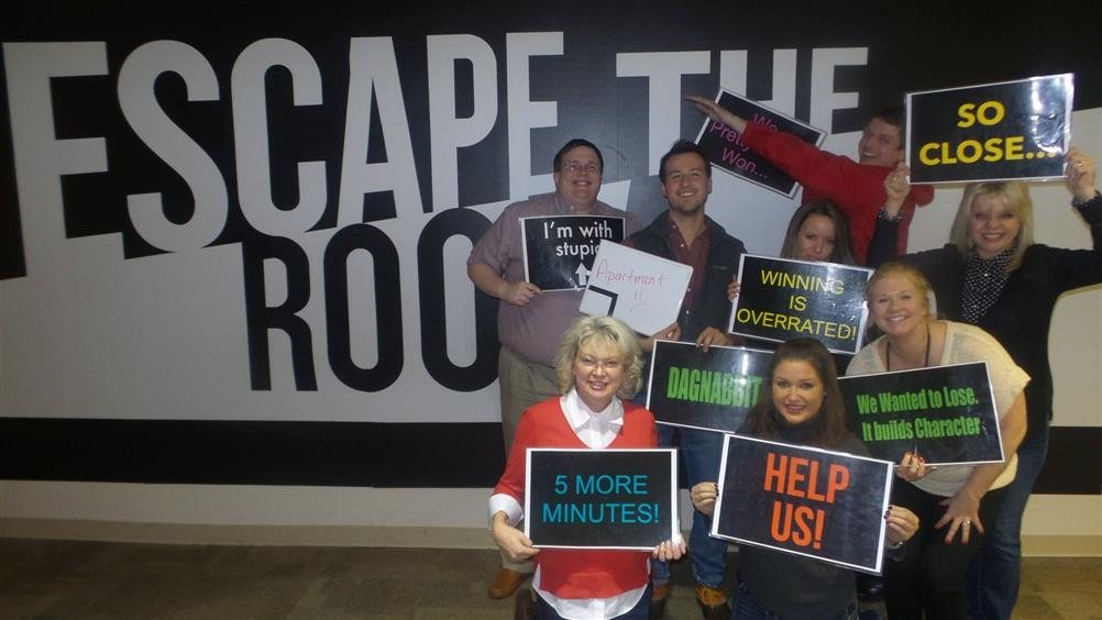 Escape Room Atlanta On Peachtree