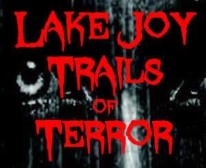 lake joy trails of terror